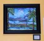 """Dames Point Bridge"" GIFTED"