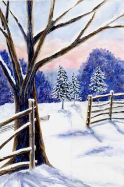 """Snowy Dream"" GIFTED"