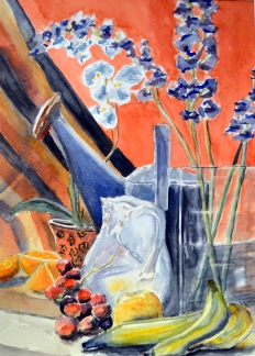 """""""Still Life with Pitcher"""" GIFTED"""