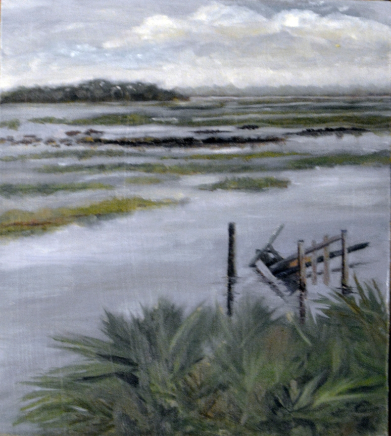 watery-marsh