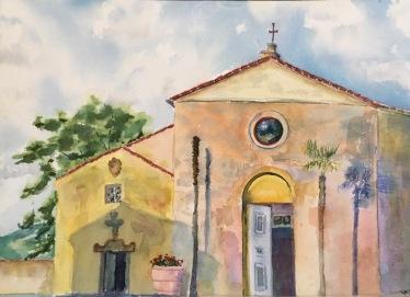 """""""Borgo San Fedele"""""""