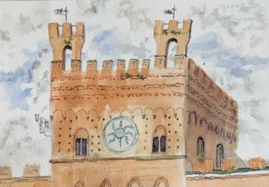 """""""Siena Municipality"""""""